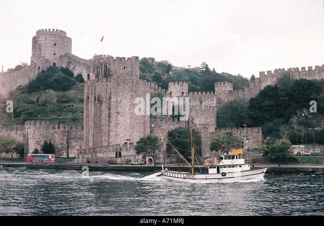Siege Constantinople Stock Photos Amp Siege Constantinople