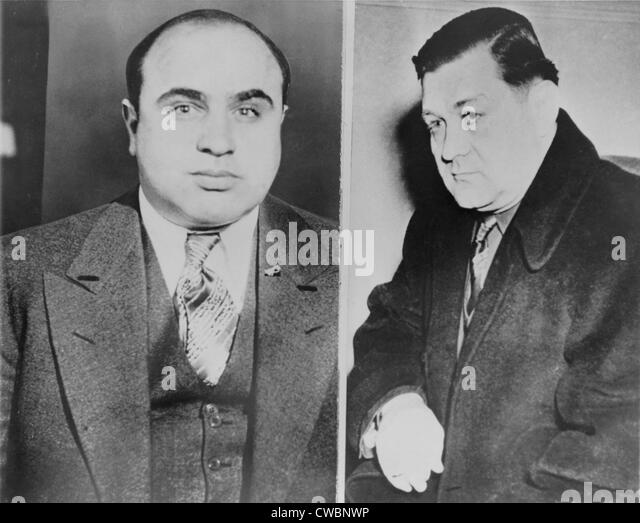 a study of the life of al capone in the 1920s - al capone more than any person, al capone was the face of lawlessness during the era of prohibition perhaps nothing shows this better than the list of  public enemies  released by the chicago crime commission in 1930.