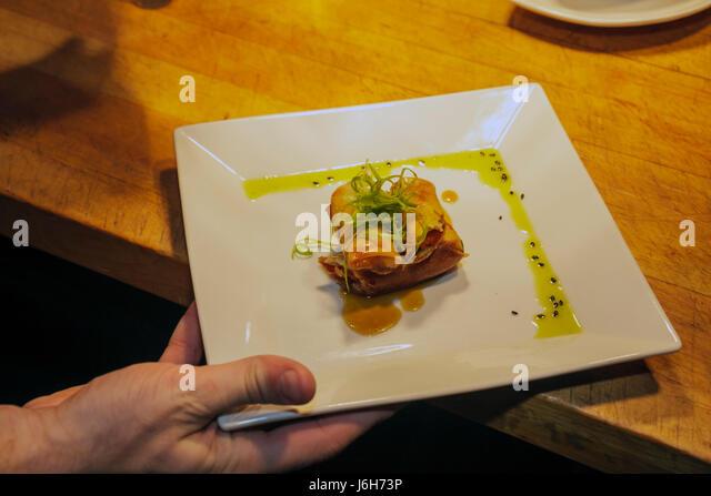 Gou stock photos gou stock images alamy for American cuisine presentation