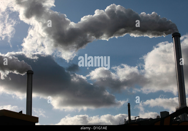 Scrap recycling plant, Ivry-sur-Seine, Ile-de-France, France, Europe - Stock Image