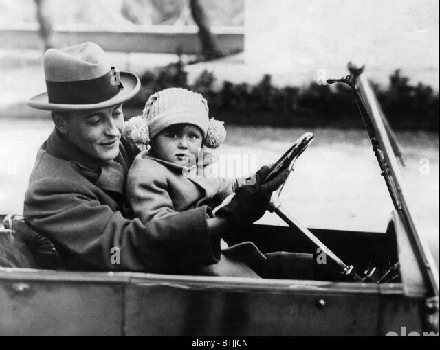 F Scott Fitzgerald Daughter Fitzgerald Stock Photo...