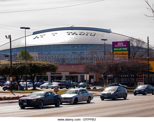 Cowboys Stadium Dallas Stock Photos Amp Cowboys Stadium
