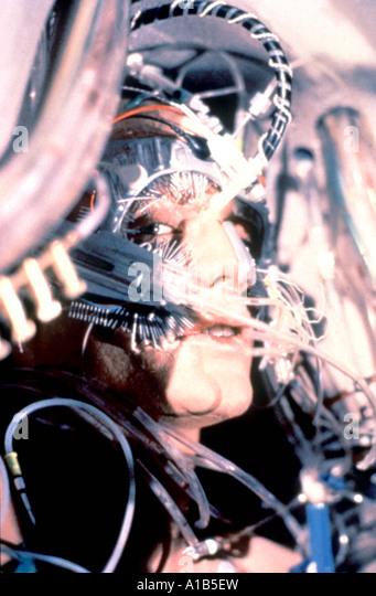 Time Bomb Year 1991 Director Avi Nesher Michael Biehn - Stock Image