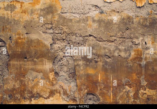 Crumbling Exterior Stock Photos Crumbling Exterior Stock Images Alamy