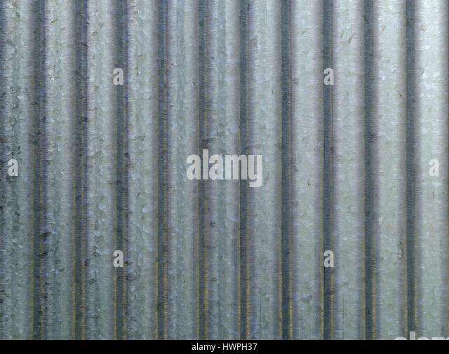 Corrugated Galvanized Steel Stock Photos u0026 Corrugated Galvanized Steel Stock Images - Alamy