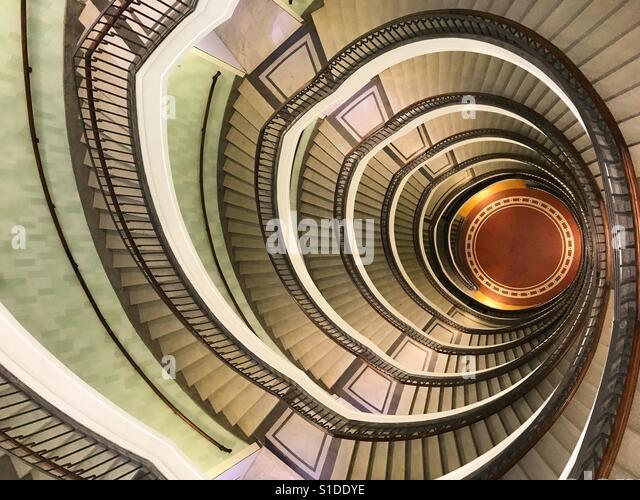 Stairs - Stock-Bilder