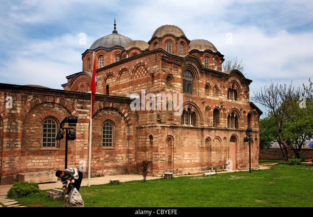 Byzantine Church Stock Photos & Byzantine Church Stock ...