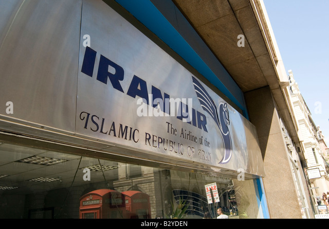 Iran office stock photos iran office stock images alamy - Iran air office in london ...