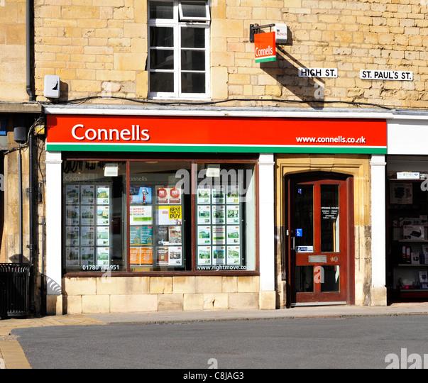 Connells Estate Agents Property For Sale
