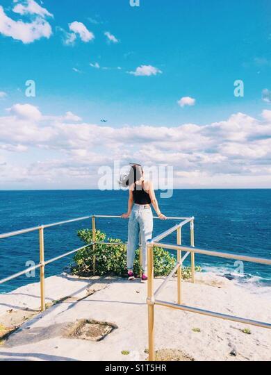Bondi beach - Stock Image