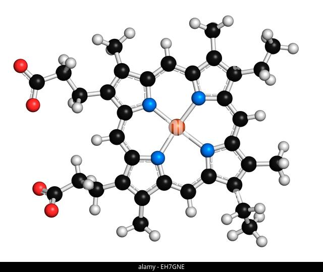 hemoglobin molecule stock photos  u0026 hemoglobin molecule