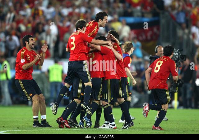 2008 Uefa European Football Championship Stock Photos ...