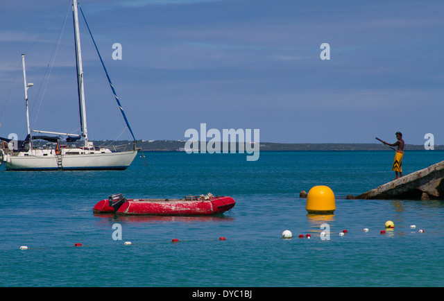 Spearfishing stock photos spearfishing stock images alamy for St maarten fishing