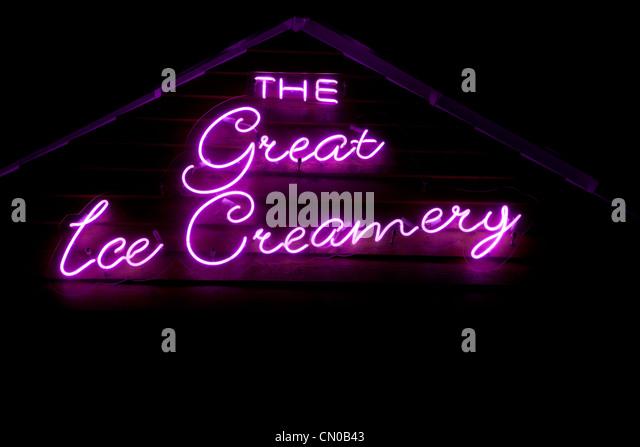 Ice Creamery Stock Photos Amp Ice Creamery Stock Images Alamy