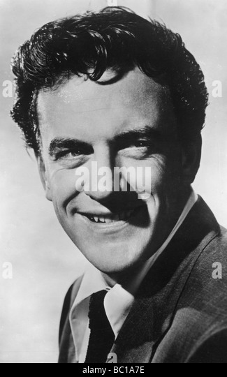 James Arness, American actor, 20th century. - Stock Image