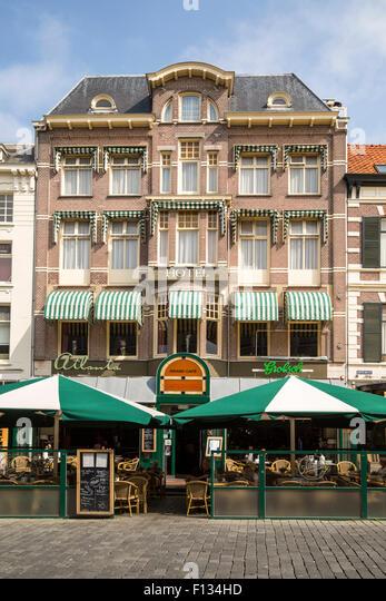 Hotel Grand Cafe Atlanta Nijmegen