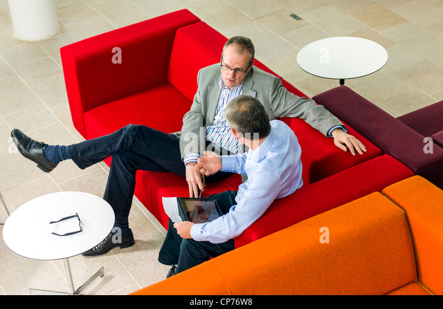 Business Meeting - Stock-Bilder