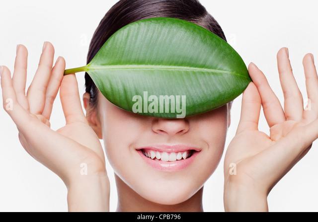 organic concept - Stock Image