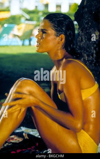 GOODBYE COLUMBUS (1969) ALI MACGRAW GBCL 001 - Stock-Bilder