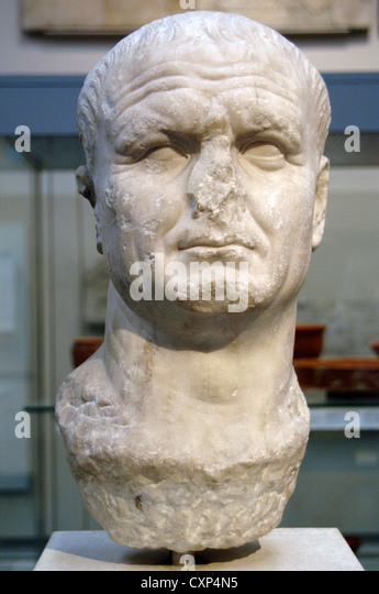 a biography of titus flavius vespasian the founder the flavian dynasty Titus flavius vespasian was not like the emperors who ruled before him,   instead, he was the son of an equestrian and was born in the sabine hills--the   his family continued to rule the empire, and became known as the flavian  dynasty.