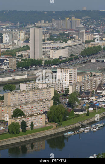 Archives tower stock photos archives tower stock images - Haute normandie mobel ...