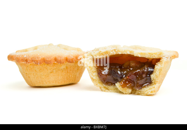 how to make sweet mince pies