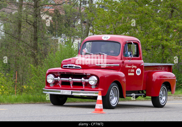 ford f 100 stock photos ford f 100 stock images alamy. Black Bedroom Furniture Sets. Home Design Ideas