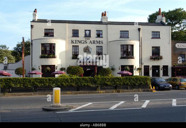 Kings Arms Hotel London