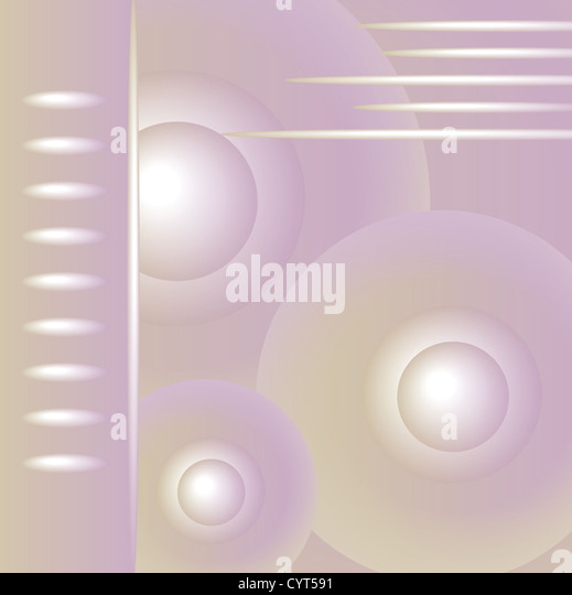 purple pastel future bar for web template or background - Stock Image