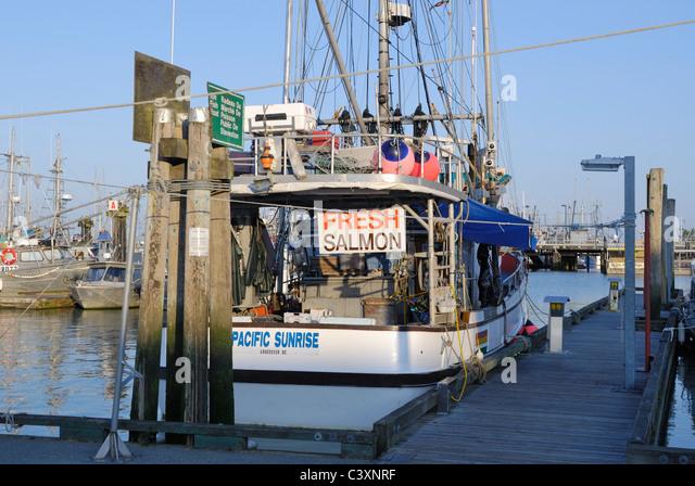 Commercial fishing boat stock photos commercial fishing for Commercial fishing boats for sale west coast
