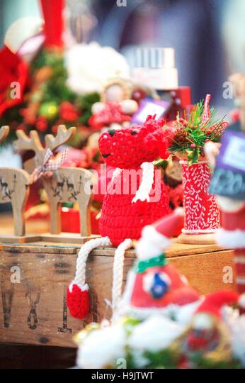 Norwich Christmas Craft Market