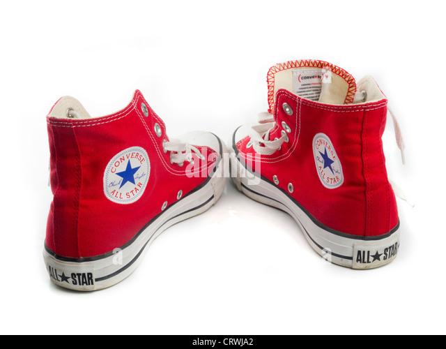 Shoe City Chuck Taylor Converse All Star Tennis Shoes