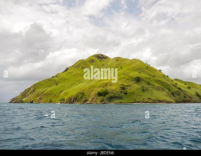 Ferry From Lombok To Komodo Island