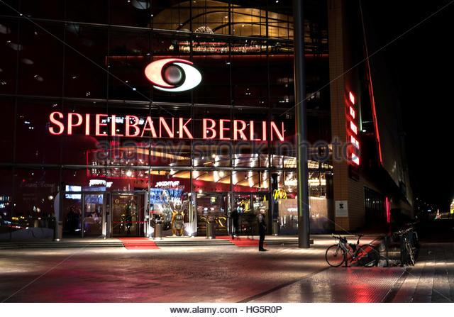 casinos in berlin