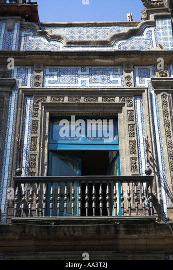 Francisco madero stock photos francisco madero stock - Azulejos zapata ...