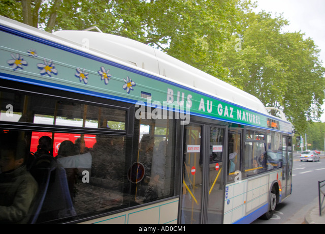 french motor bus stock photos french motor bus stock images alamy. Black Bedroom Furniture Sets. Home Design Ideas