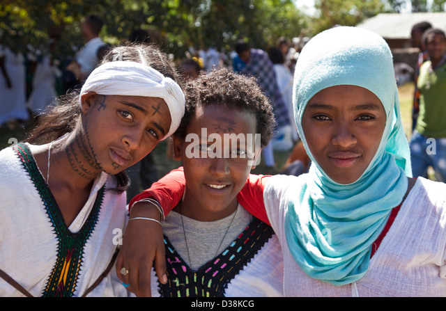 Ethiopia Muslim Dating