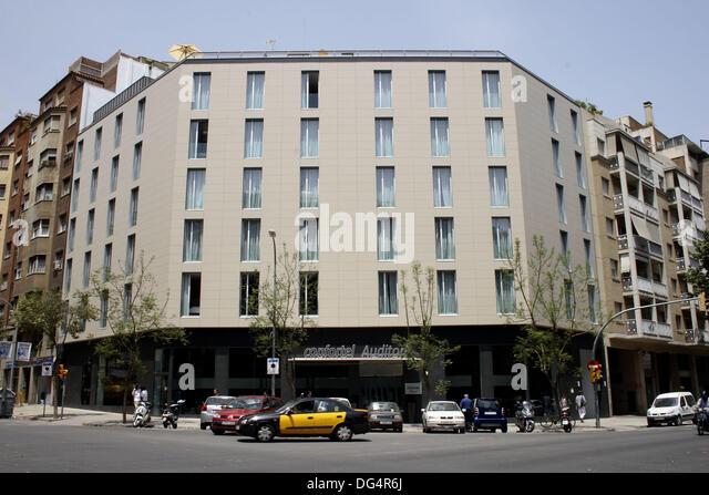 Auditori stock photos auditori stock images alamy - Hotel confortel auditori ...