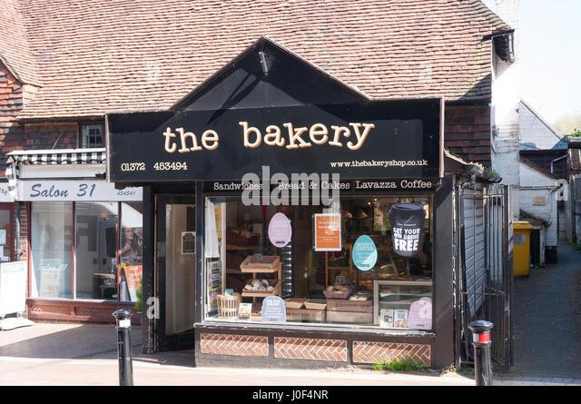 Cake Shop Rochester High Street