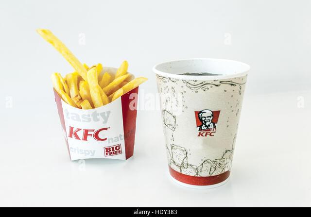 how to make kfc fries