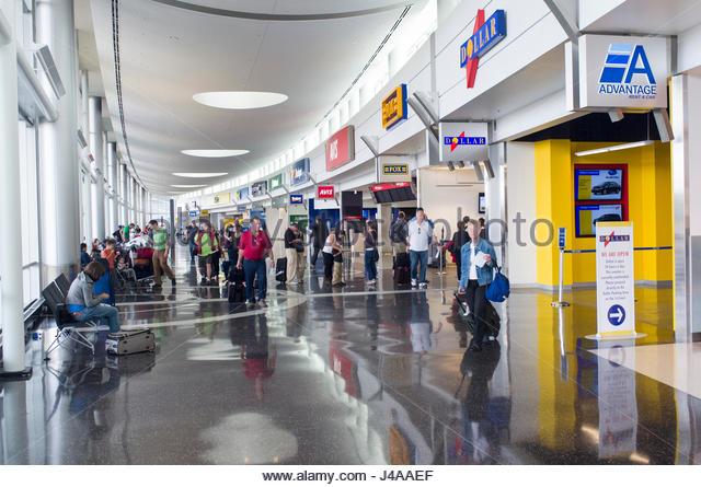 Seattle Tacoma Airport Rental Car Center Address