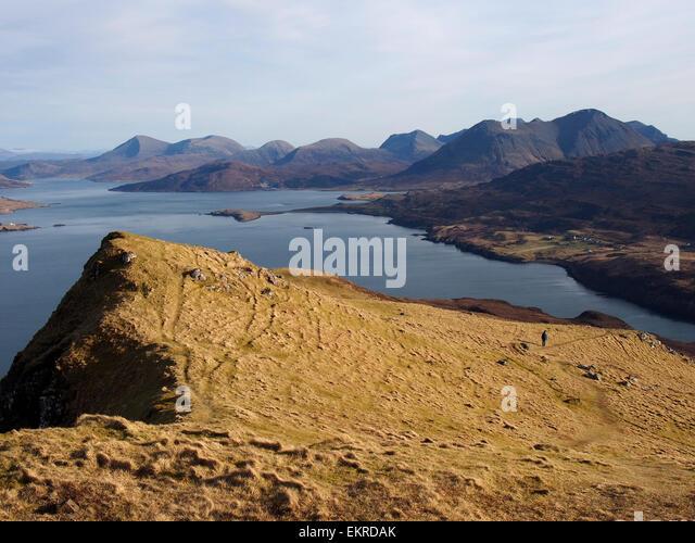 Ben Tianavaig Bed Breakfast Isle Of Skye