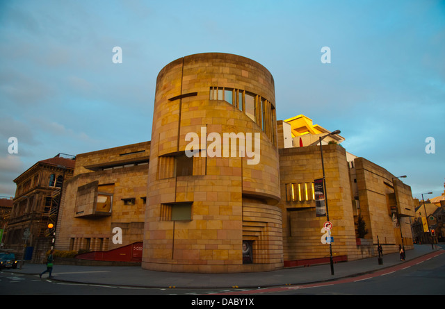 biz national museum of scotland edinburgh