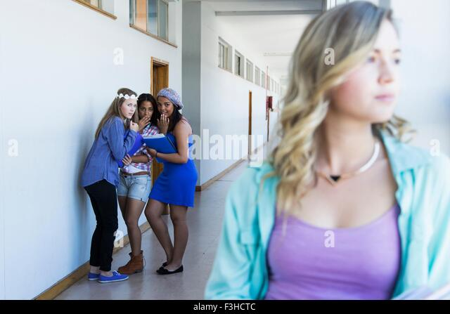 Peer Pressure Stock Photos & Peer Pressure Stock Images ...