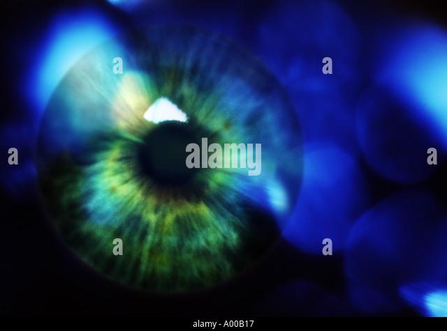 Eye - Stock-Bilder