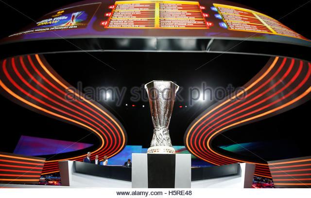 uefa europa league pokal