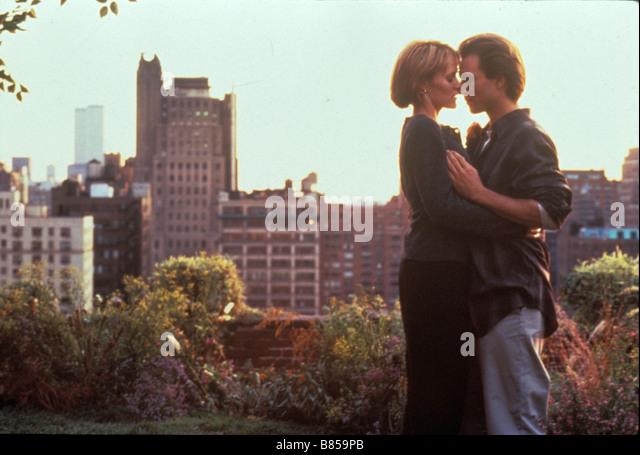 Christian Slater Mary Stuart Masterson Directed by Michael Goldenberg - Stock Image