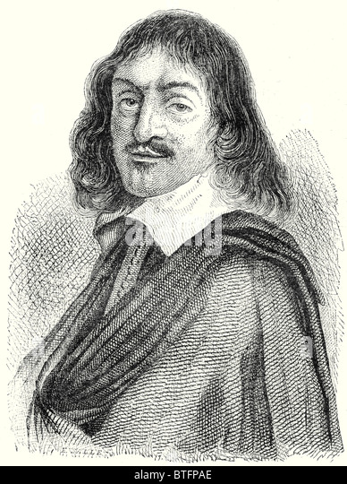 René Descartes Critical Essays