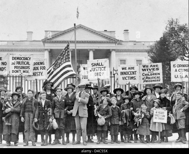 White House 1920s Stock Photos & White House 1920s Stock ... 1920 White House
