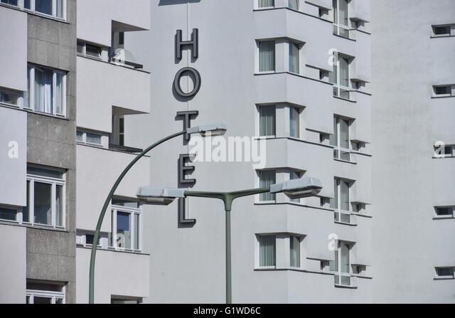 Nh Hotel Berlin Bundesallee
